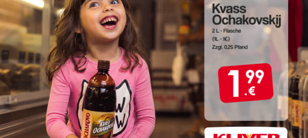 Getränke – KLIVER Stuttgart, internationale Spezialitäten aus ...